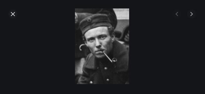 Piet Van Rossem(1894-1971)