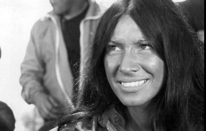 Buffy Sainte-Marie wordt tachtig…