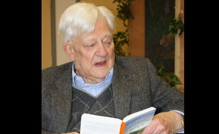 Richard Adams (1920-2016)