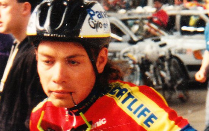 Vjatsjeslav Ekimov wordt55…