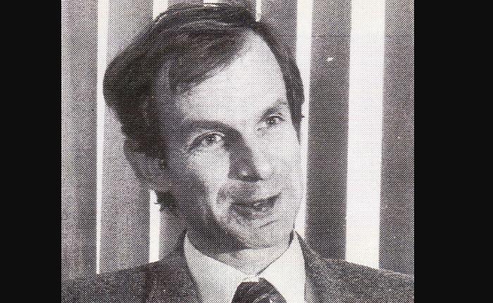 Gerard Bodifée wordt75…
