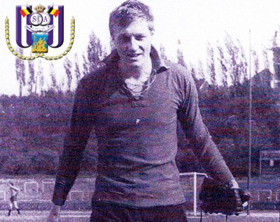 Laurent Verbiest (1939-1966)