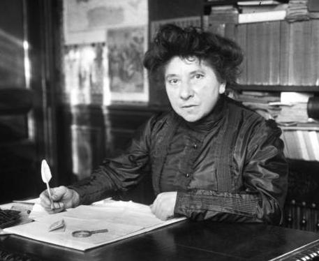 140 jaar geleden: geboorte van een feministischblad