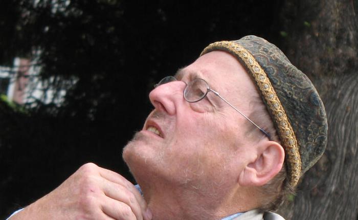 Wolfgang Deichsel (1939-2011)