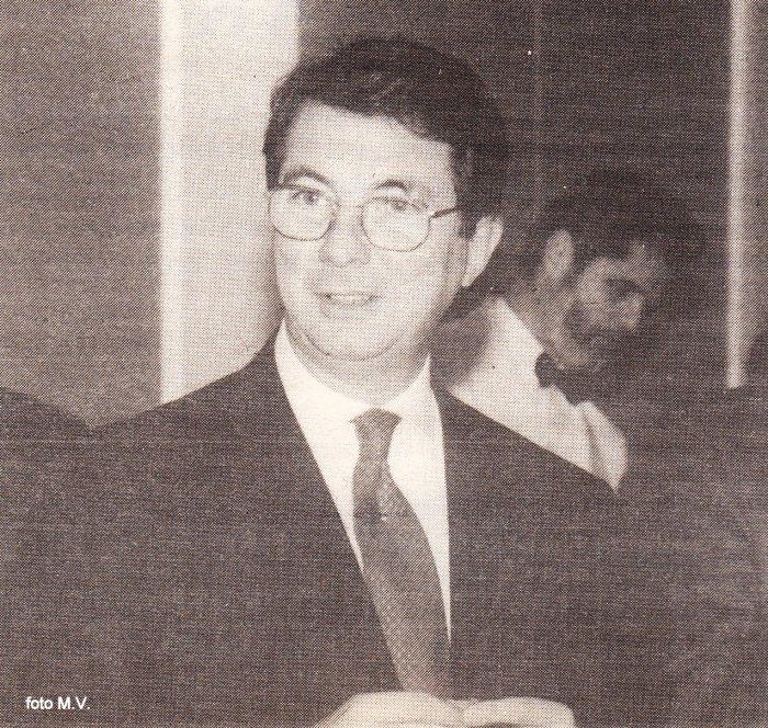 Gerard Mortier (1943-2014)