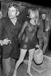 10 Gainsbourg en Birkin