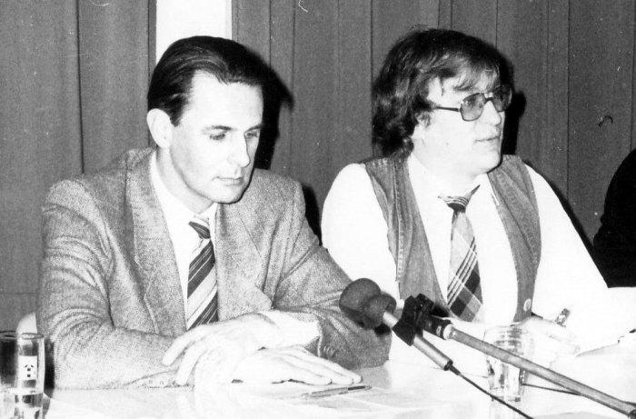 Vijftien jaar geleden: Jacques Rogge volgt Samaranch op alsIOC-voorzitter