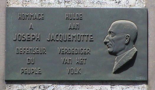 Honderd jaar geleden: oprichting van de Communistische Partij vanBelgië