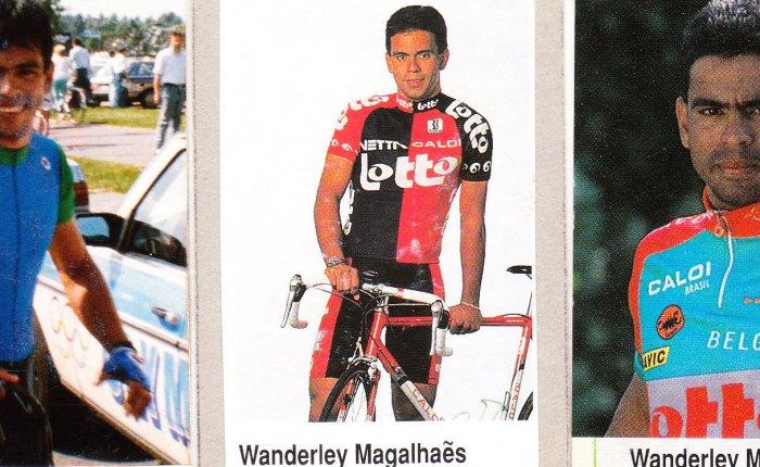Wanderley Magalhaes Azevedo(1966-2006)