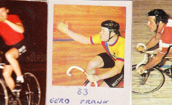 Gert Frank wordtzestig…