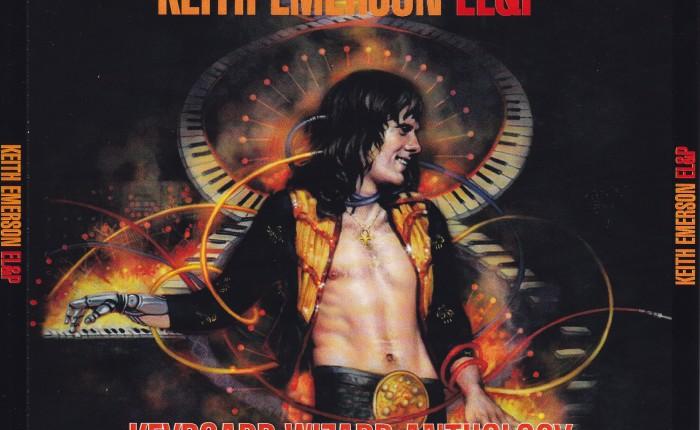 Keith Emerson (1944-2016)