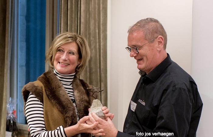 Lifetime Achievement Award  voor kunstfotografe LucilleFeremans
