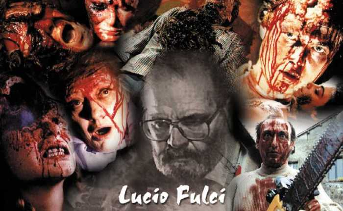 Lucio Fulci (1927-1996)