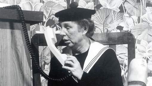 Gaston Berghmans (1926-2016)