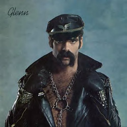 Glenn Hughes (1950-2001)