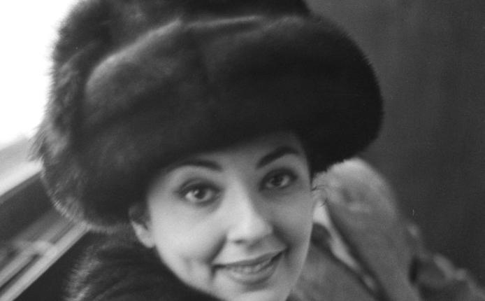 Anna Moffo (1932-2006)