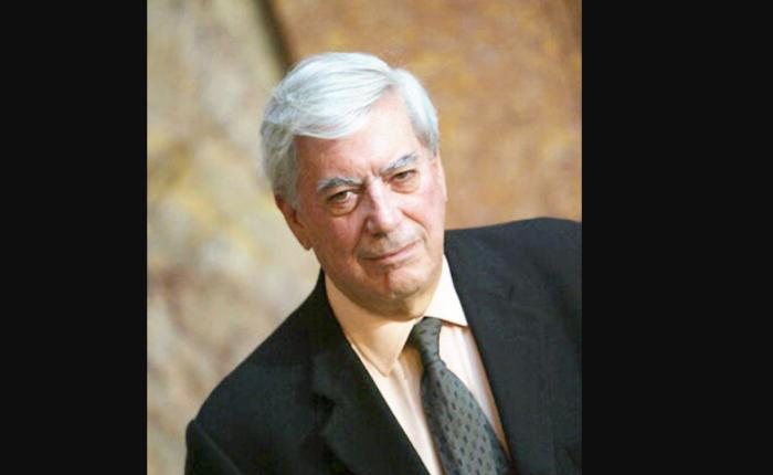 Mario Vargas Llosa wordt85…