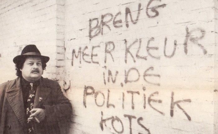 """Dertig jaar geleden: Tempo, """"polsslag van Gent"""", kan gaanleven"""