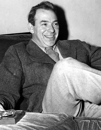 Yip Harburg (1896-1981)