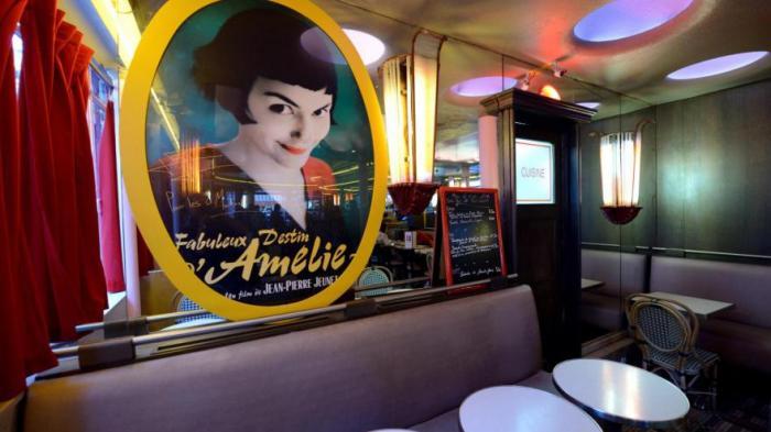 "Vijftien jaar geleden: ""Le fabuleux destin d'AméliePoulain"""