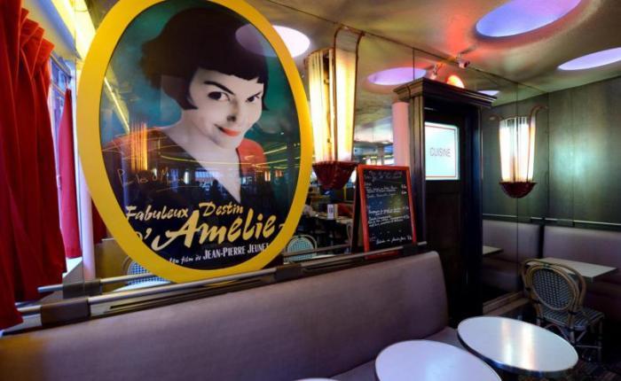 """Twintig jaar geleden: """"Le fabuleux destin d'AméliePoulain"""""""