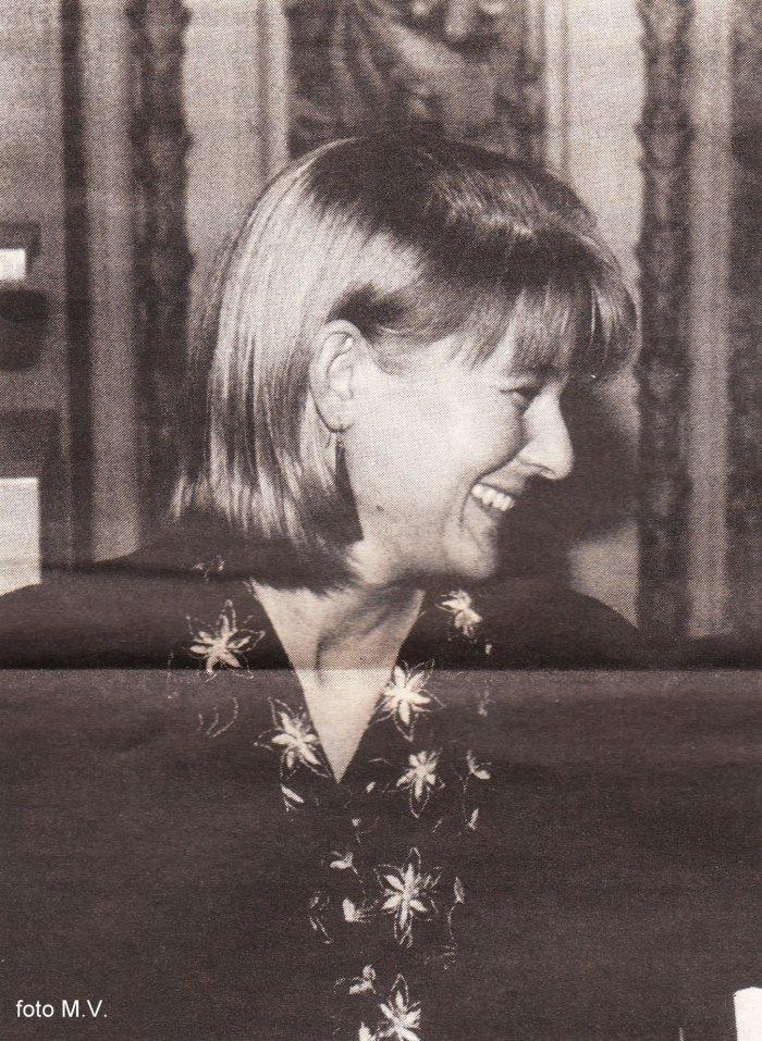 Maria Lindal