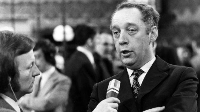 Louis Van Geyt(1927-2016)