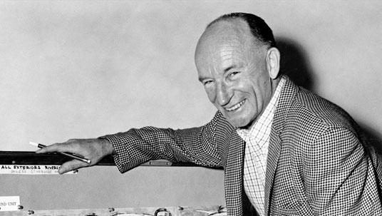 Robert Stevenson (1905-1986)