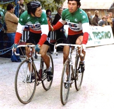 Antonio Saronni wordtzestig