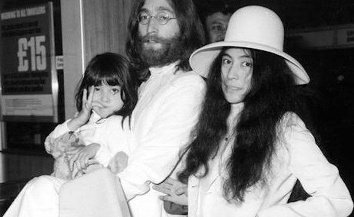 Vijftig jaar geleden: John en Yoko naar de cel wegensontvoering