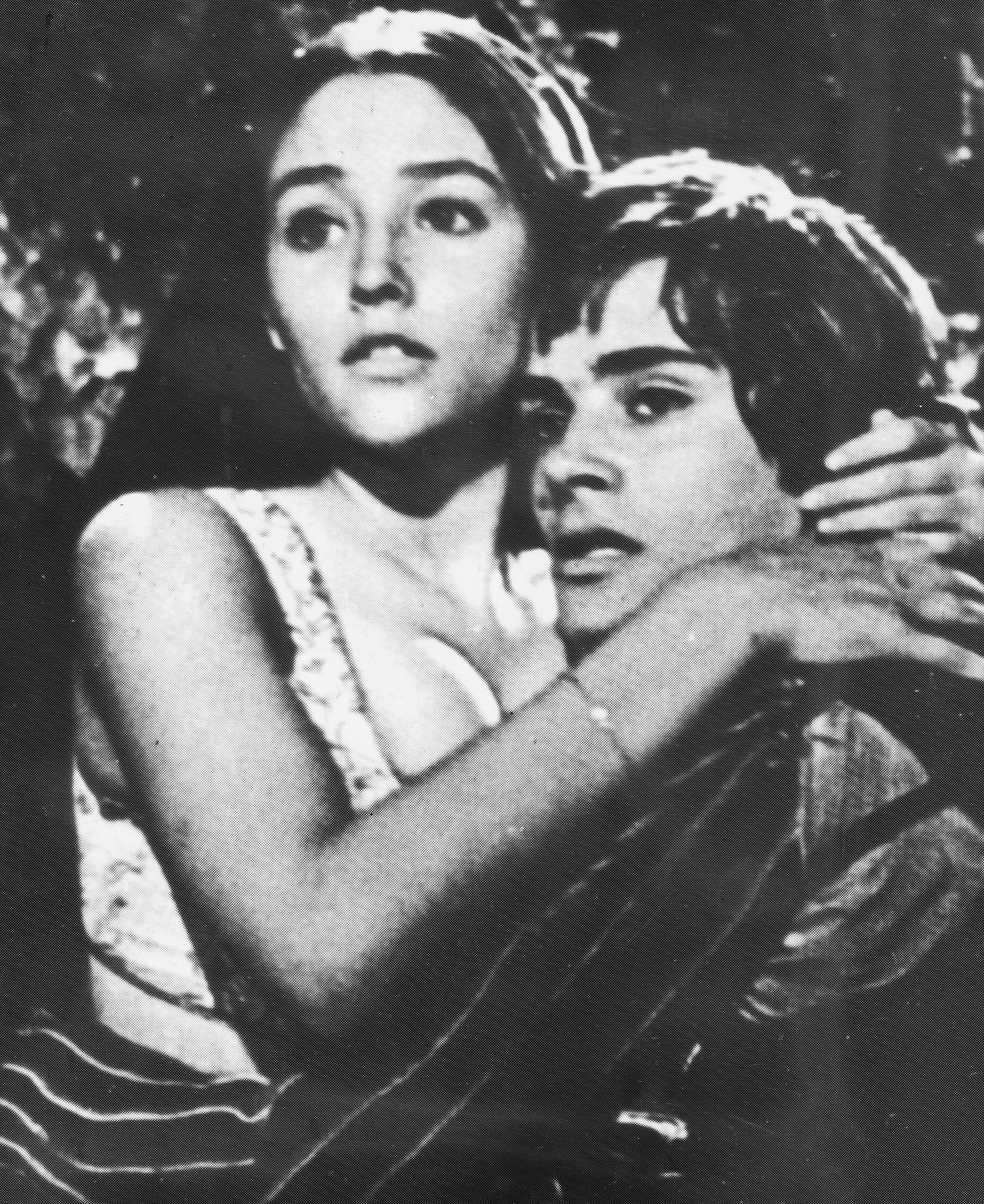 54 Olivia Hussey & Leonard Whiting