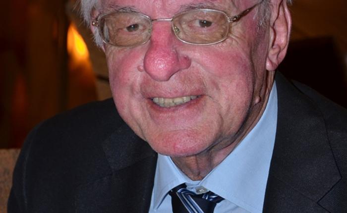 Paul Vlaeminck (1939-2016)