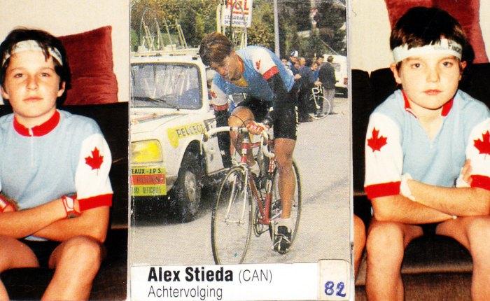 Alex Stieda wordt55…