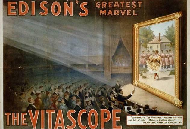 115 jaar geleden: Thomas Edison in het ongelijkgesteld