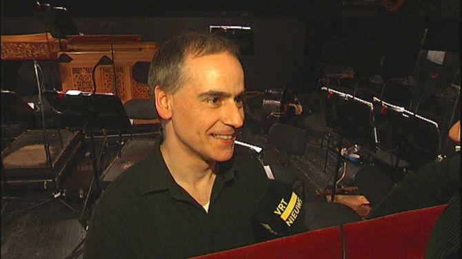 Vijftien jaar geleden: de concertfluisteraar