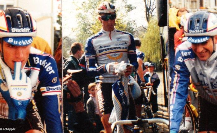 Dertig jaar geleden: Frans Maassen wint de Amstel GoldRace
