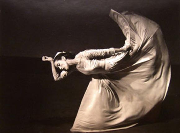Martha Graham (1894-1991)