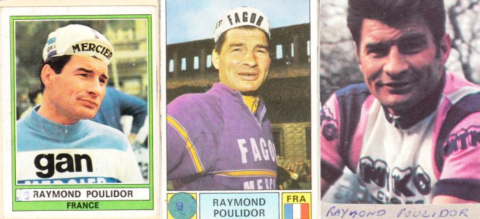 Raymond Poulidor wordttachtig…