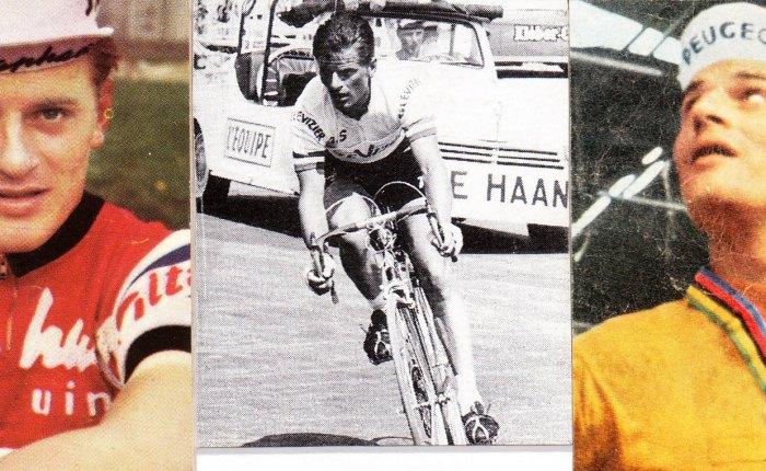 Jo de Haan(1936-2006)