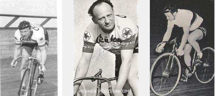 Werner Potzernheim (1927-2014)
