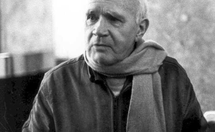 Jean Genet (1910-1986)