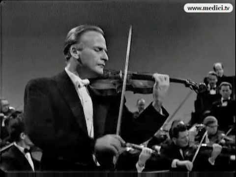Yehudi Menuhin (1916-1999)