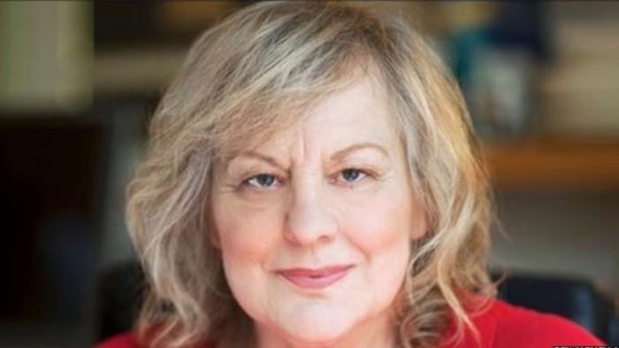Sue Townsend (1946-2014)