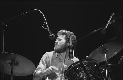 Levon Helm (1940-2012)