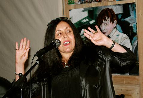 Poly Styrene (1957-2011)