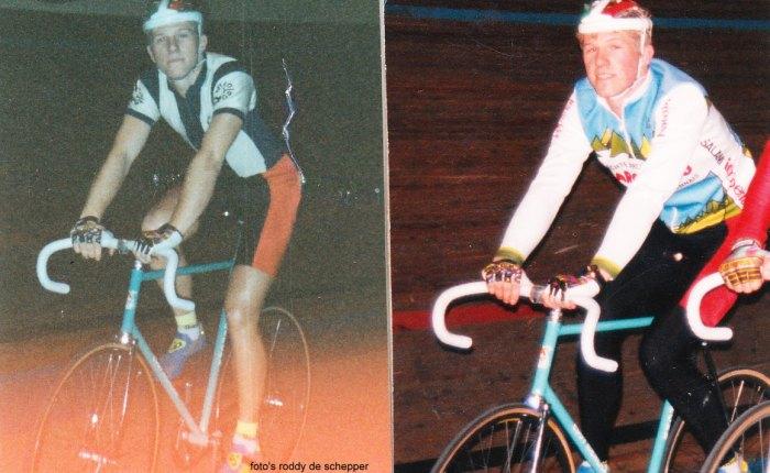 Johan Dhaenens wordtvijftig…