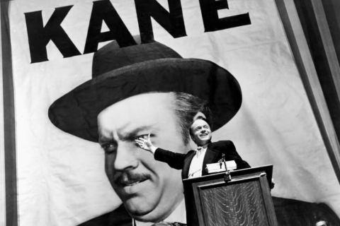 """75 jaar geleden: première van """"CitizenKane"""""""