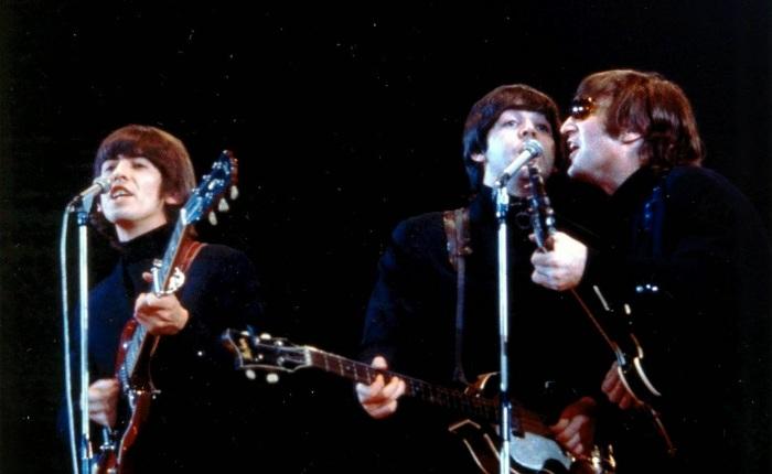 55 jaar geleden: laatste live-optreden van The Beatles inEngeland