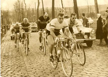 Zestig jaar geleden: Rik Van Looy wint Luik-Bastenaken-Luik