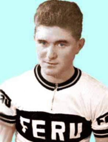 72 REINECKE Emil in 1956